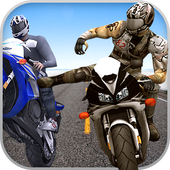 Bike Attack Race : Stunt Rider