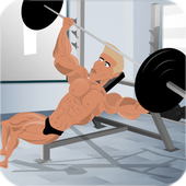 Bodybuilding and Fitness game
